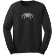 Tarantula Spider Glitter T-Shirt