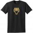 Tiger Head Glitter T-Shirt