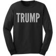 Donald Trump Glitter T-Shirt