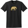 Elephant Glitter T-Shirt