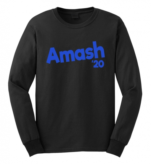 Justin Amash 2020 T-Shirt
