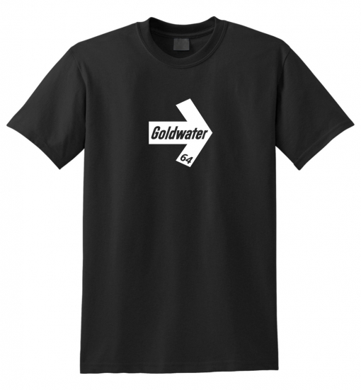Goldwater '64 Campaign T-Shirt