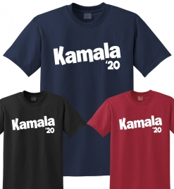 Kamala Harris 2020 T-Shirt