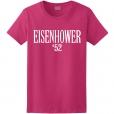 Eisenhower 1952 Campaign T-Shirt