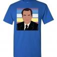Richard Nixon Tee