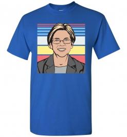 Elizabeth Warren Tee