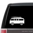 Surf Van Custom (or not) Custom Decal
