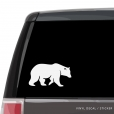 Bear Custom (or not) Custom Decal