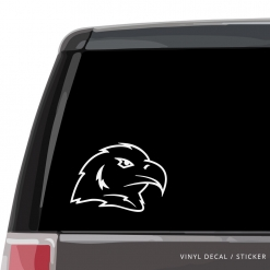 Bald Eagle Custom (or not) Custom Decal