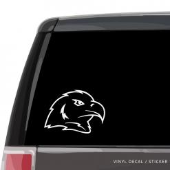 Bald Eagle Custom (or not) Custom Decal