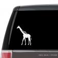 Giraffe Custom (or not) Custom Decal