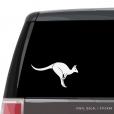 Kangaroo Custom (or not) Custom Decal