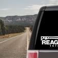 Reagan 1976 Vinyl Decal