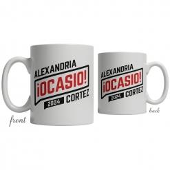 AOC Mug