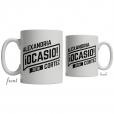 AOC Coffee Cup