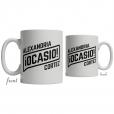 AOC cup