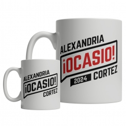 AOC Coffee Mug