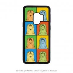 Afghan Hound Galaxy S9 Case