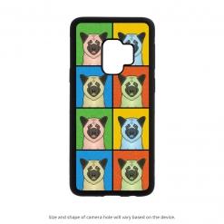 Akita Galaxy S9 Case