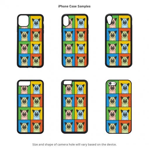 Akita iPhone Cases