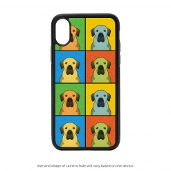 Anatolian Shepherd iPhone X Case