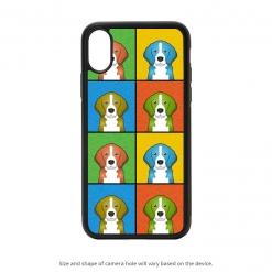 Beagle iPhone X Case