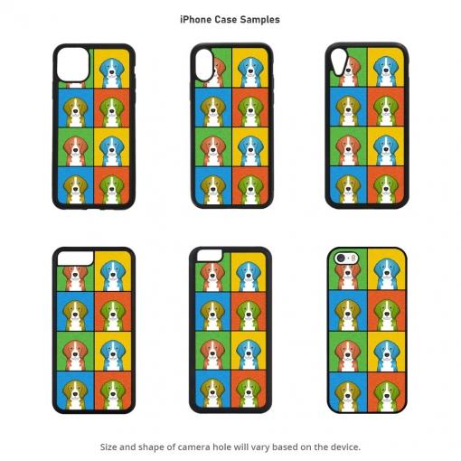 Beagle iPhone Cases