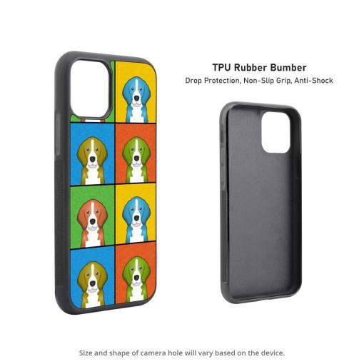 Beagle iPhone 11 Case