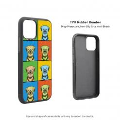 Border Terrier iPhone 11 Case