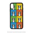 Boston Terrier iPhone X Case