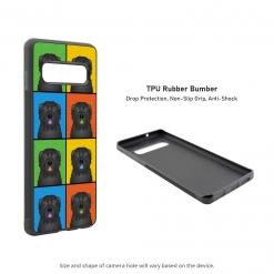 Bouvier des Flandres Samsung Galaxy S10 Case
