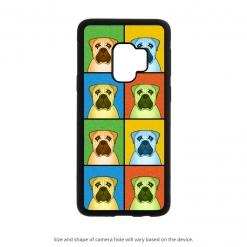 Bullmastiff Galaxy S9 Case