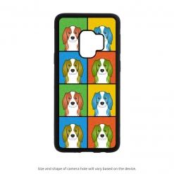 Cavalier King Charles Spaniel Galaxy S9 Case