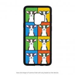 Chihuahua Galaxy S9 Case