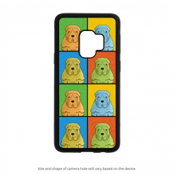 Chinese Shar Pei Galaxy S9 Case