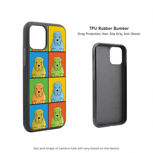 Chinese Shar Pei iPhone 11 Case