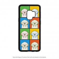 Clumber Spaniel Galaxy S9 Case