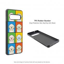 Clumber Spaniel Samsung Galaxy S10 Case