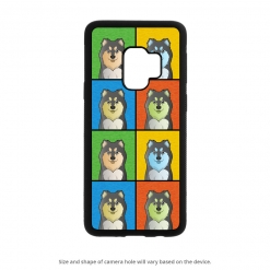 Finnish Lapphund Galaxy S9 Case