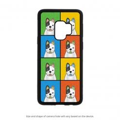 French Bulldog Galaxy S9 Case