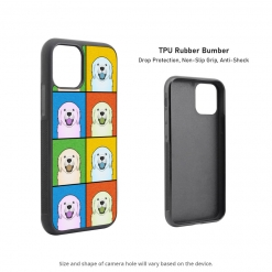 Golden Retriever iPhone 11 Case