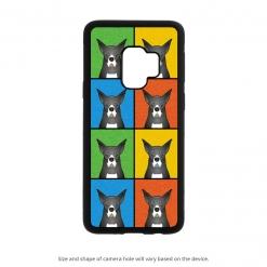 Great Dane Galaxy S9 Case