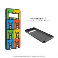 Great Dane Samsung Galaxy S10 Case
