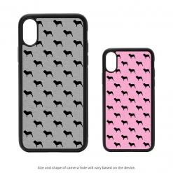 Neapolitan Mastiff iPhone X Case