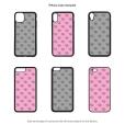 Shrimp Silhouettes iPhone Cases
