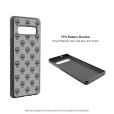 Tiger Heads Samsung Galaxy S10 Case