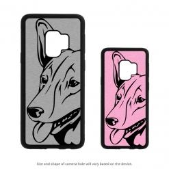 Australian Kelpie Galaxy S9 Case