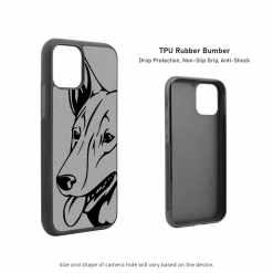 Australian Kelpie iPhone 11 Case