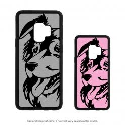 Australian Shepherd Galaxy S9 Case