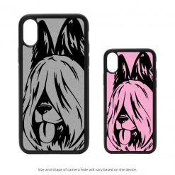 Briard iPhone X Case